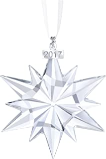 Swarovski 2017 Annual Edition Christmas Ornament