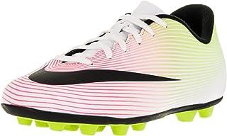 Nike Junior Mercurial Vortex II Fg-R Football Boots 651642 Soccer Cleats