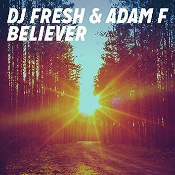 Believer (Radio Edit)