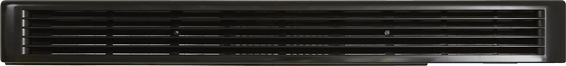 General Electric WB07X10530 Microwave Vent Grille