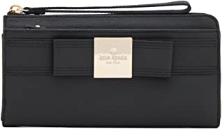 Kate Spade Primrose Hill Layton Black Wristlet Bag