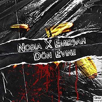 Dön Evine (feat. Emirşah)