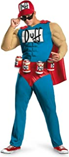 Disguise Duffman Costume