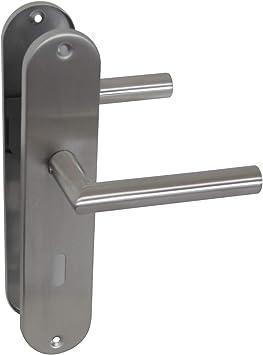 28015510 /langschildg arnitur diff/érentes versions alpertec acier inoxydable Conte/