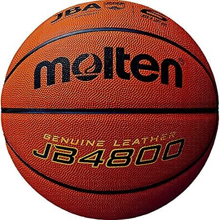 molten(モルテン) バスケットボール JB4800 B6C4800