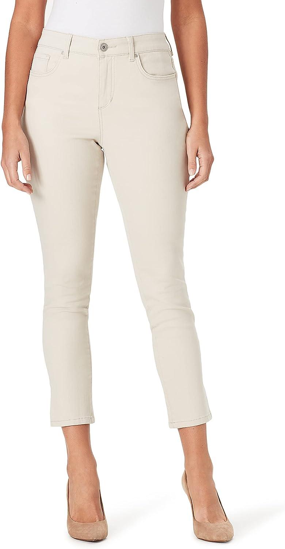 Bandolino Women's Mandie Slim Jean Super Memphis Mall beauty product restock quality top Crop