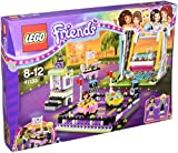 LEGO Friends Parco Divertimenti, Multicolore, 41133