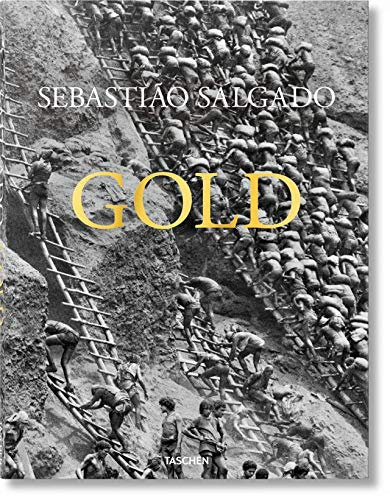 Sebastião Salgado. Gold - Partnerlink