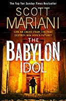 The Babylon Idol (Ben Hope)