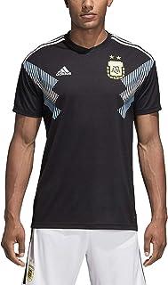 d7e0f71f7 adidas Men s Soccer Argentina Away Jersey