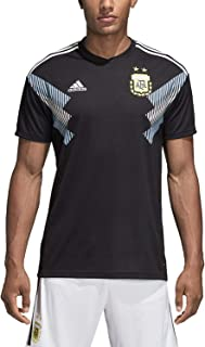 f3ec3978f adidas Men's Soccer Argentina Away Jersey