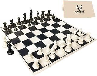Best travel tournament chess set Reviews