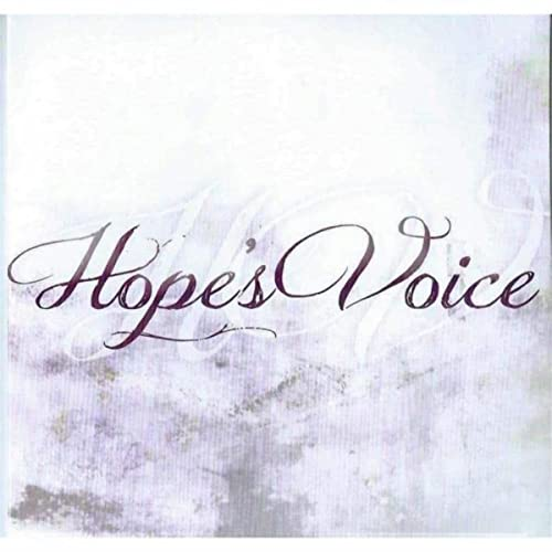 I Hold a Clear Title by Hope's Voice on Amazon Music