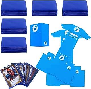 pokemon card plastic sleeves