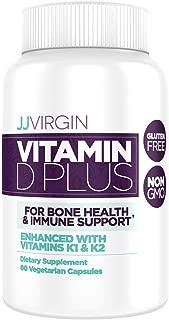 Best calcium vitamin d plus vitamin k tablets Reviews