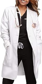 FIGS Aurora Premium Lab Coat for Women - Professional Medical Lab Coat