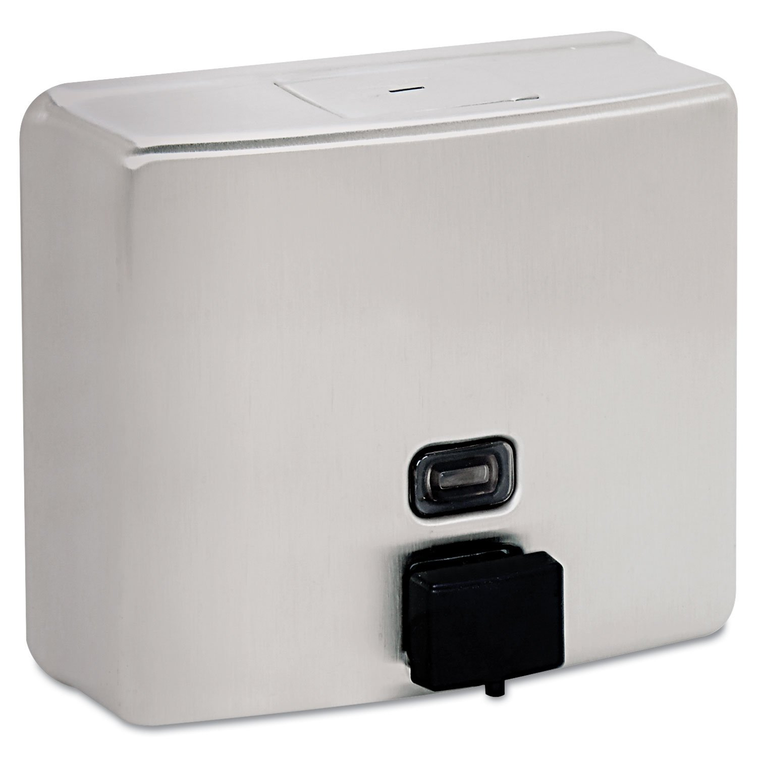 BOB4112 Sales results No. 1 - low-pricing ConturaSeries Soap Dispenser Surface-Mounted