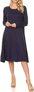 Best long sleeve dress flowy Reviews