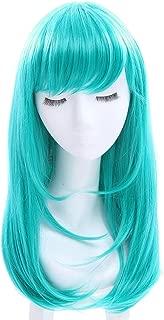 Best blue bulma wig Reviews