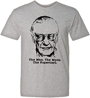 Best stan lee memorial t shirt Reviews