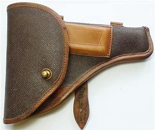 Made in USSR Original Soviet Russian TT Tula Tokarev tarpaulin holster. Original