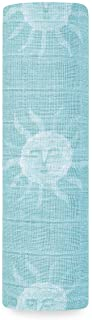 aden + anais™ Swaddle Blanket   Boutique 100% Muslin Blankets for Girls & Boys   Baby Receiving Swaddles   Perfect Newborn...