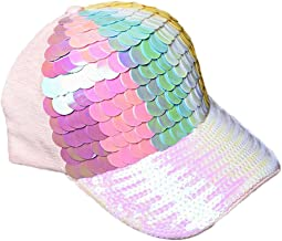 Women's Baseball Cap Bright Caps and Hats For Men and Women Spring and Summer Baseball Caps and Hip-hop Caps UV protection