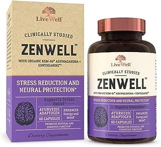 Best miracle zen pills Reviews