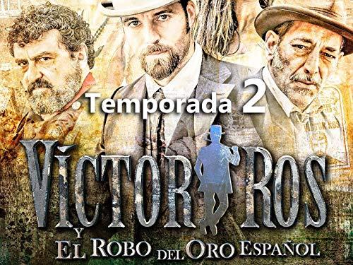 Victor Ros - Season 2