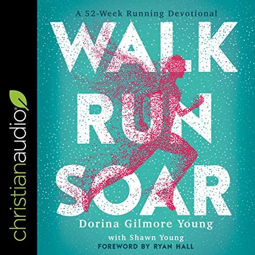 Walk, Run, Soar cover art