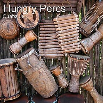 Hungry Percs (Instrumental)
