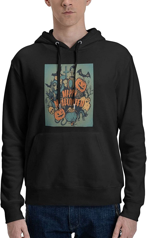 Autumn Men's Sweater with Hood Sweater Multi-Color Multi-Style Sweater