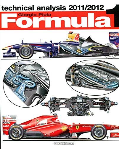 Formula 1: Technical Analysis 2011-2012