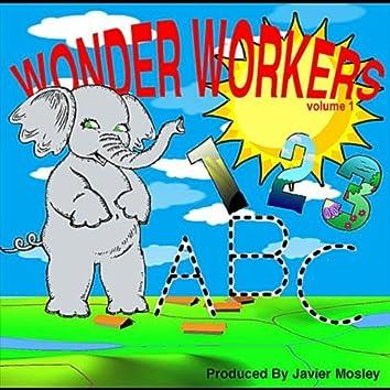 Wonder Workers, Vol. 1