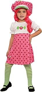 Strawberry Shortcake Costume, Toddler