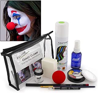 Best original joker makeup Reviews