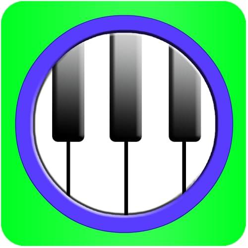 PianoTeacher Free - - Klavierlehrerin lernen Piano Akkorde