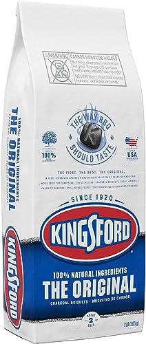 wholesale Kingsford sale 32071 Original Charcoal Briquettes, 8 lb, discount Black online sale