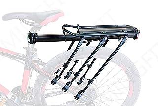 Amazon.es: portabultos bicicleta - 4 estrellas y más