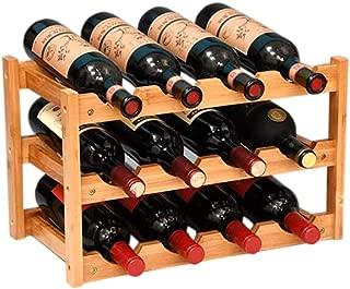 Best 12 bottle wine racks Reviews