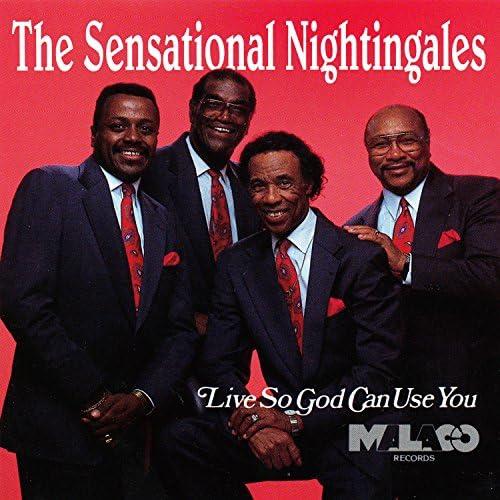 The Sensational Nightingales