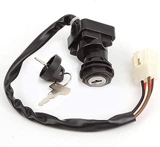 Ignition Key Switch for Polaris Trail Blazer 250 1999 ATV