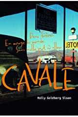 Cavale Paperback