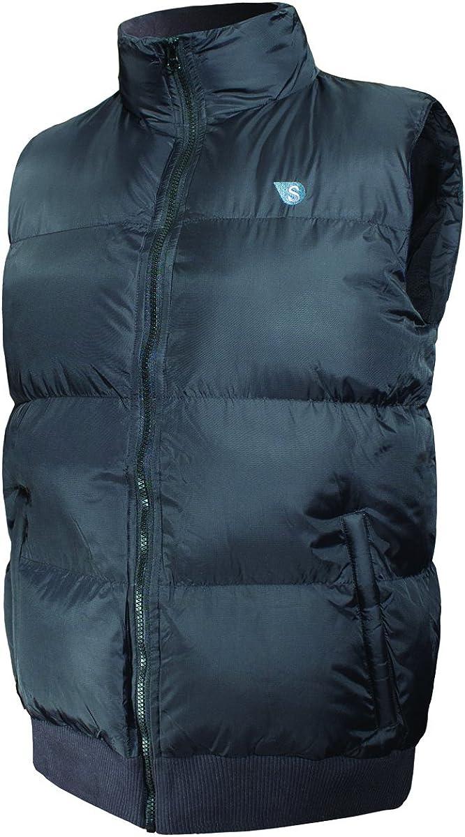 Stuffa Men's One Travel Vest