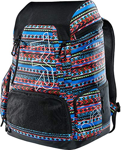 TYR Alliance Santa Fe 45L Backpack Multi 2019 Schwimmrucksack