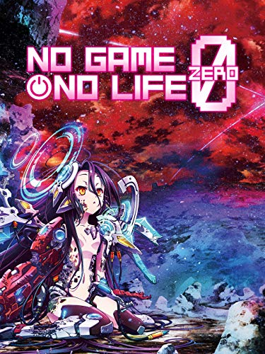 No Game No Life Zero (OmU) [OV]