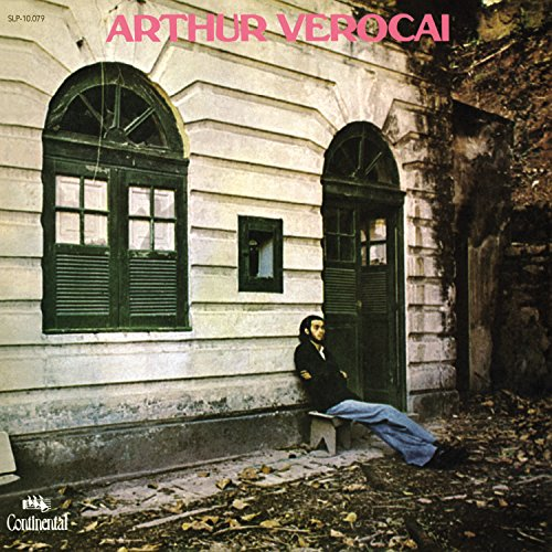 Arthur Verocai [Disco de Vinil]