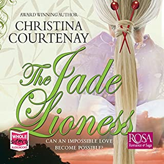The Jade Lioness Titelbild