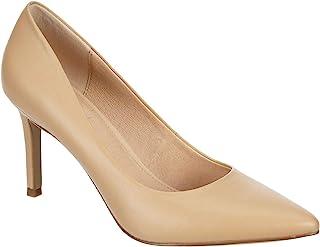 Joya - Women's Slip-On Stilleto Pointed Closed Toe High Heel