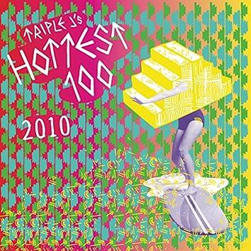 triple j Hottest 100 - 2010